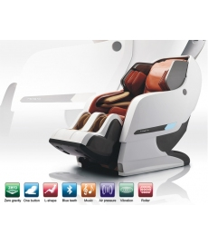 ΠΟΛΥΘΡΟΝΑ ΜΑΣΑΖ SPACE CAPSULE L-SHAPE MASSAGE CHAIR